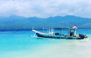 How much does it cost to travel Indonesia